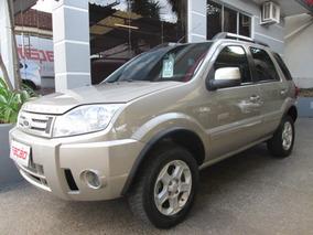 Ford - Ecosport Xlt 2.0 2012