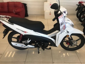 Nueva Motocicleta Wave 110 Cc