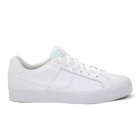 Tenis Nike Para Hombre Bq4222-101 Blanco [nik2022]