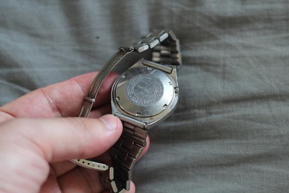 Relógio Seiko 5actus - Automático