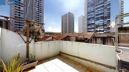 Imagem 1 de 15 de Barra Funda - Casa Ótima Localização - Pc102357