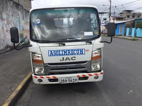 Camión Jac 2800cc