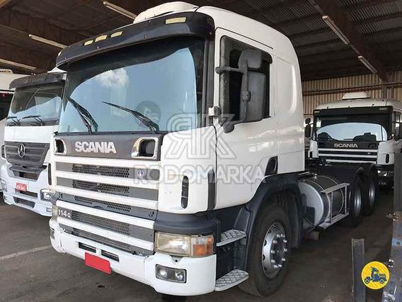 Caminhao Scania Scania 114 320