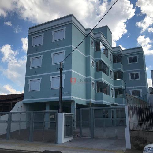 Apartamento À Venda, 67 M² Por R$ 245.000,00 - Vila Imbui - Cachoeirinha/rs - Ap0607