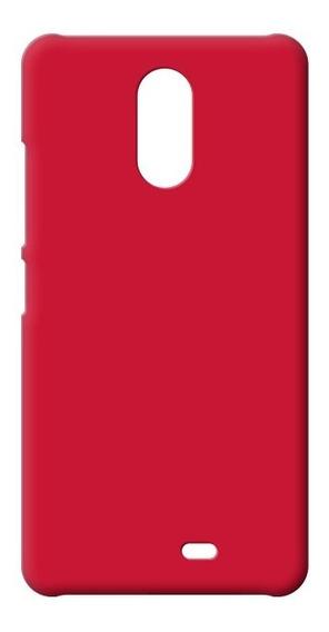 Color Case Vermelho Muv