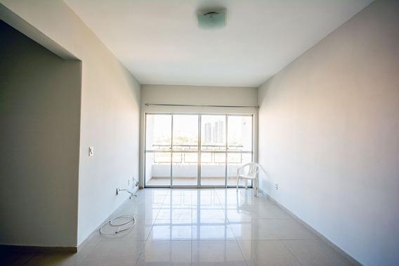 Apartamento No Bairro De Fátima - 3 Quartos, Garagem