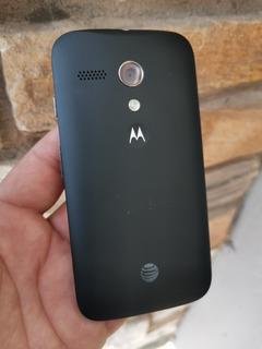 Motorola Moto G Primera Generación Sencillo, Solo Equipo
