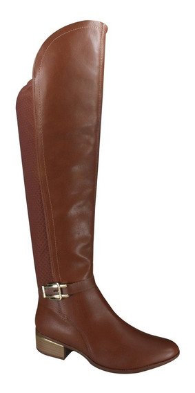 Bota Feminina Comfortflex Over Knee 17-69306 000012 | Katy