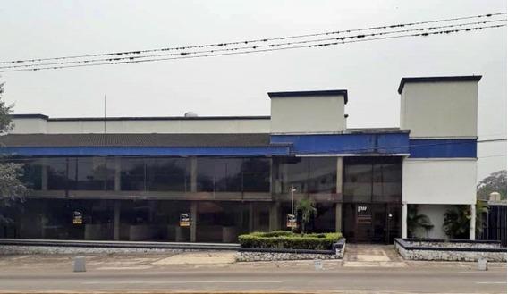 Bodega Nave Industrial En Venta, Fortín, Veracruz De Ignacio De La Llave