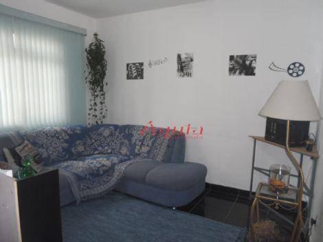 Casa Com 1 Dormitório À Venda, 60 M² Por R$ 195.000,00 - Parque Oratório - Santo André/sp - Ca0558