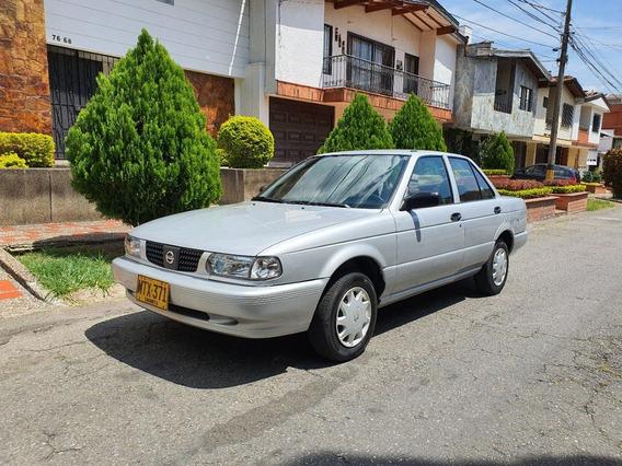 Nissan Sentra 2013 Como Nuevo