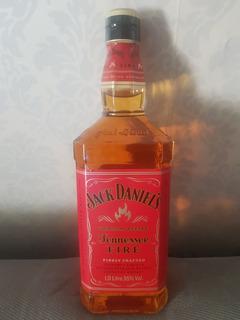 Jack Daniels Fire X 1 Litro