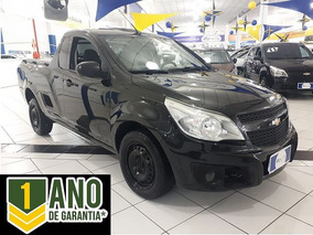 Chevrolet Montana 1.4 Mpfi Ls Cs 8v 2015