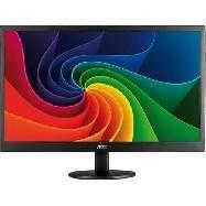 Monitor Led 15,6 E1670swu/wm Widescreen - Vesa