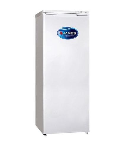 Freezer Vertical James J261 5 Cajones Distribuidor James Pcm