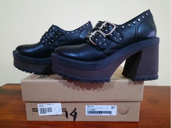 Zapato De Mujer Savage