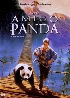 Dvd Meu Amigo Panda 1995 Dublado Envio Frete Grátis | Mercado Livre