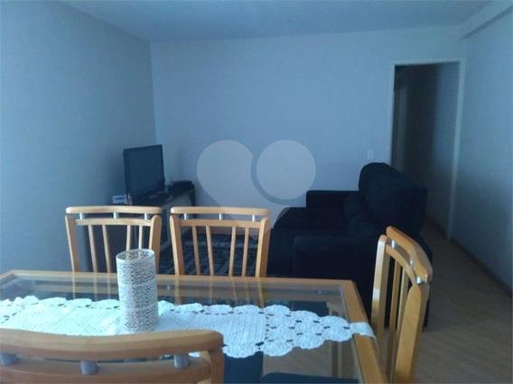 Apartamento No Tucuruvi A 8 Minutos Para O Metrô - 170-im446996