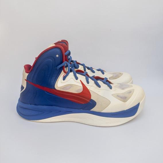 Tenis Nike Hyperfuse Basquetbol