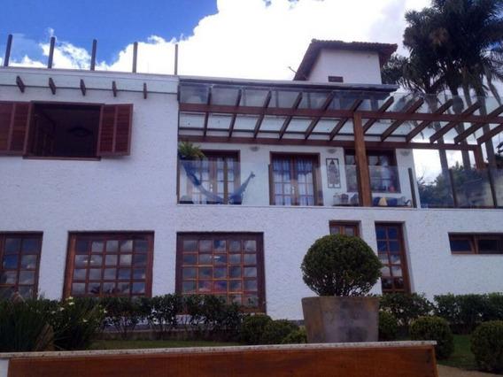 Casa A Venda Retiro Das Pedras - 7124