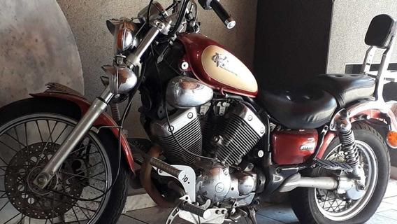 Yamaha Yamaha Xv 500
