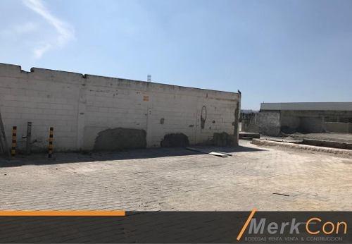 Terreno En Renta 8000 M2 Miramar Periferico Zapopan Jalisco Mx