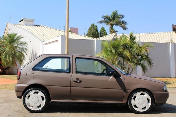 Volkswagen Gol Cli 1.6 Gii