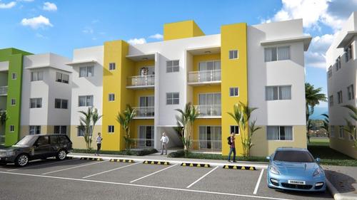 Residencial De Apartamentos Económicos Don Juan, La Vega