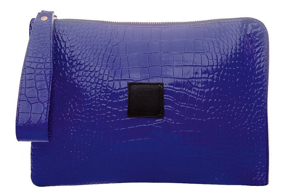 Sobre Azul Cuero Croco Dior