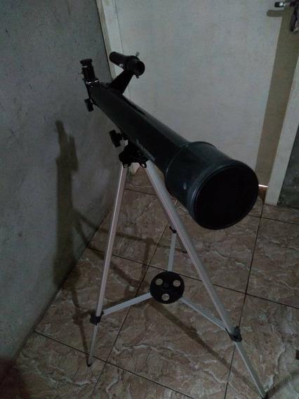 Telescópio Refrator Powerseeker Celatron