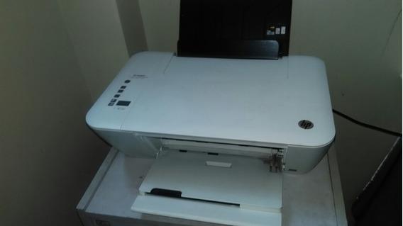 Impressora Hp Deskjet 2546