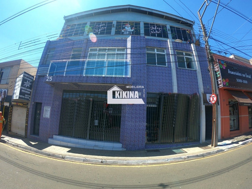 Sala Comercial Para Alugar - 02950.8090