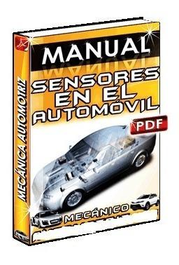 Manual De Sensores En El Automóvil