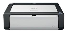 Multifuncional Ricoh Aficio Sp100 Laser Mono