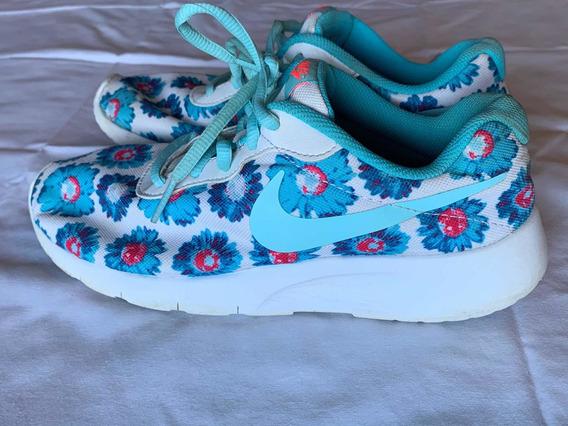 Nike Zapatillas Originales Niña