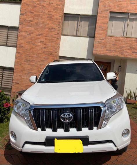 Toyota Prado Txl Diésel 3.000