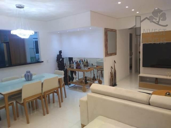 Cod 4087 - Apartamento Maravilhoso Em Barueri!! - 4087