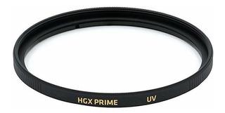Promaster 105mm Filtro Uv Hgx Prime
