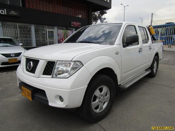 Nissan Navara Se