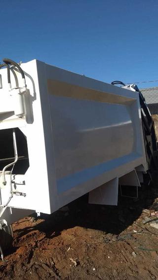 Compactador De Lixo 2010