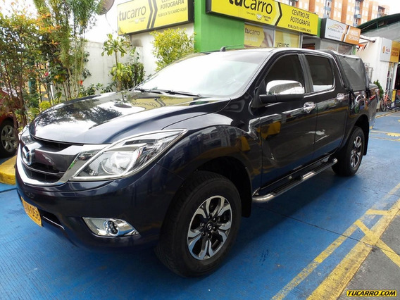 Mazda Bt-50 Profesional All New