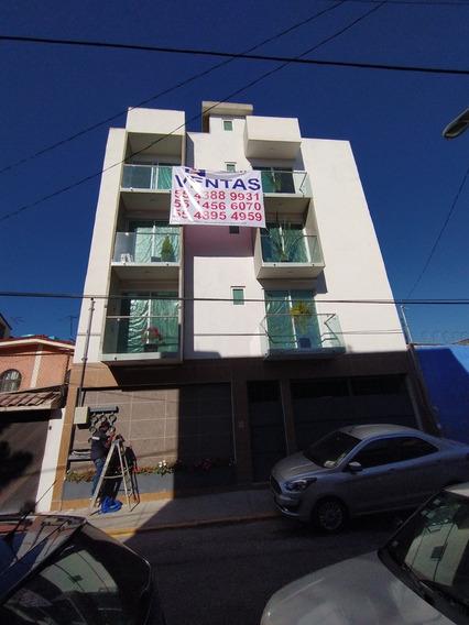 Departamentos En Venta En Col Plan De San Luis Xochimilco