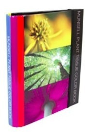 Libro Munsell Plant Tissue Color Plants