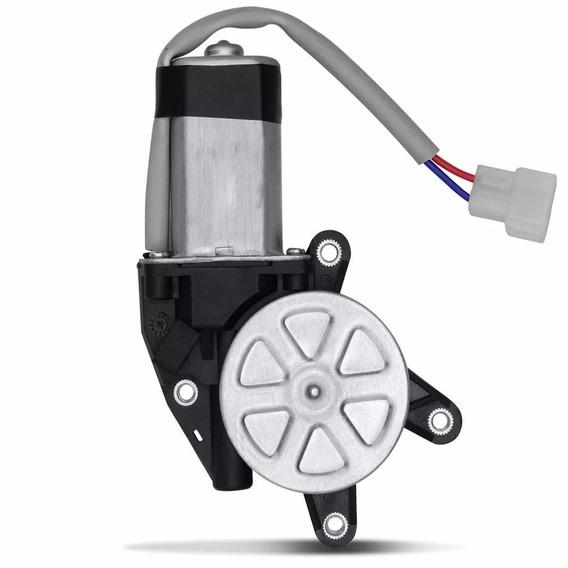 Motor Mabuchi Direito Vidro Eletrico Dianteira Traseira