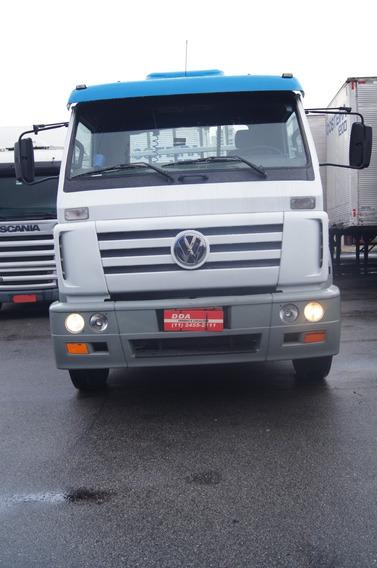 Vw 23.210 / 23 210 / 23210 / 23-210 Carroceira Madeira