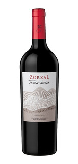 Zorzal Malbec Y Pinot Noir Terroir Unico-bodega Zorzal Wines