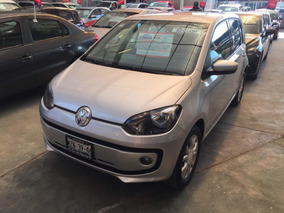 Volkswagen Up 2017