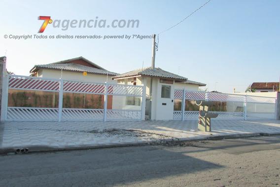 Ch90 Casa Nova Em Condomínio Fechado Lada Praia 2 Ou 3 Dorms