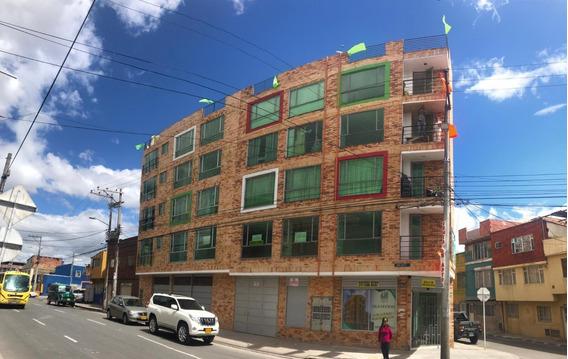 65 M² Preciosos Apartamentos Nuevos En El Claret, Bogota