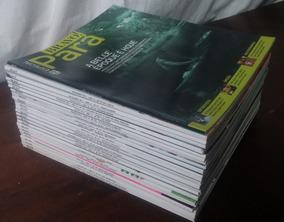Kit, Revista: Bravo! - 24 Pçs
